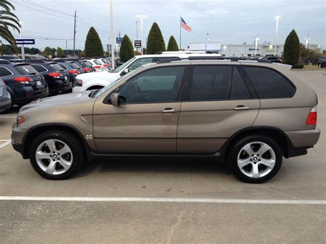Sold [2005 Bmw X5 3.0]