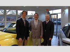 Tracy VolkswagenAudi Sells Audi Dealership