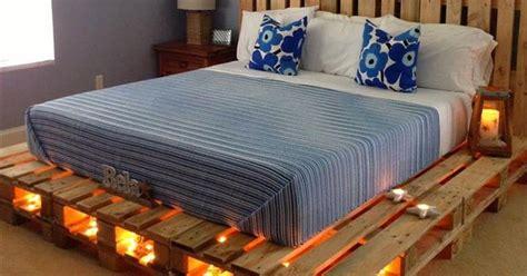 clever diy pallet furniture plans