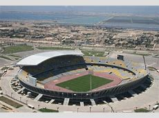 Top 10 Football Stadiums according to seating capacity