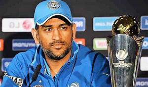 MS Dhoni Height, Weight, Age, Family, Biography, Wiki