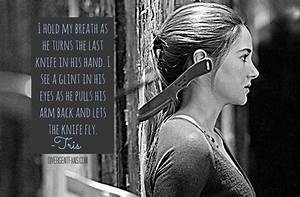 Four From Divergent Quotes. QuotesGram