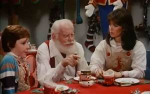 The Night They Saved Christmas (1984) starring Jaclyn ...