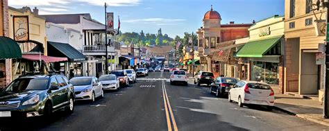 downtown south city  sonora