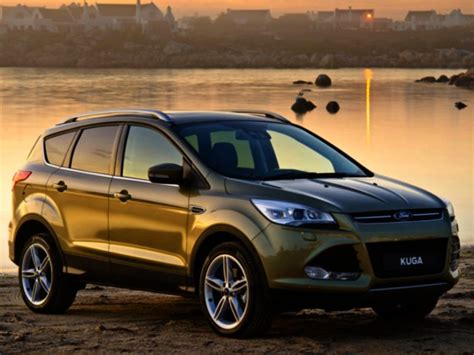 Top 5 Suvs by News Top 5 Compact Suvs