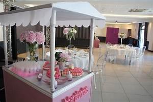 Bar A Bonbon Mariage : location candy bar mariage ou bapt me en provence ~ Melissatoandfro.com Idées de Décoration