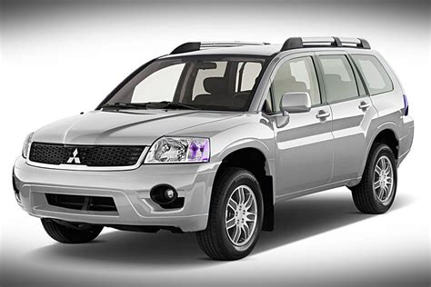Mitsubishi Endeavor Mpg by 2011 Mitsubishi Endeavor Review Specs Pictures Price Mpg