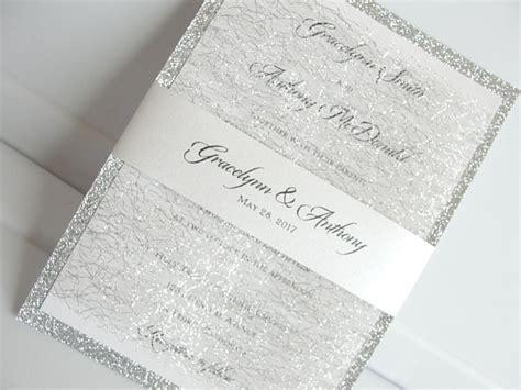 lace wedding invites lace wedding invitations