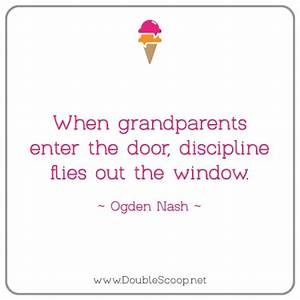 I love the grandparent quotes! | funny/cute sayings ...