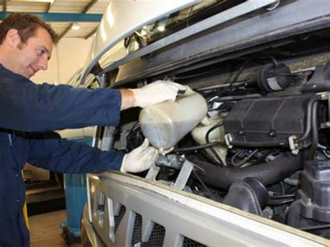 How To Change The Oil In A Fiat Ducato (with Video