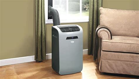 guide  portable air conditioners appliances