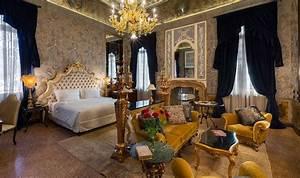 Luxury, Suite, Open, Plan