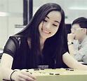 美女棋士黑嘉嘉:南韓棋士恐連五輸│TVBS新聞網
