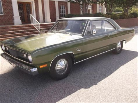 plymouth scamp information   momentcar