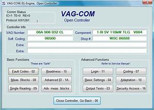 Vag Com Software : ross tech vag com tour open controller ~ Kayakingforconservation.com Haus und Dekorationen
