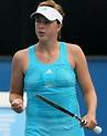 Anastasia Pavlyuchenkova Photos Photos - Australian Open 2008 - Day 9 - Zimbio