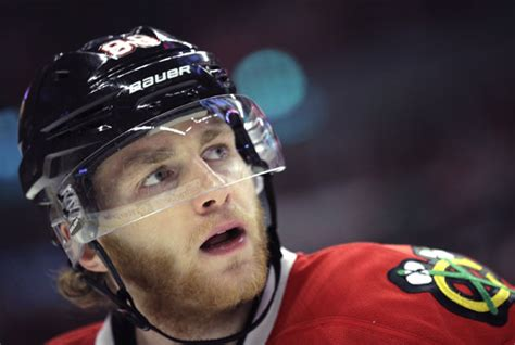power  patrick kane  expected  provide plenty
