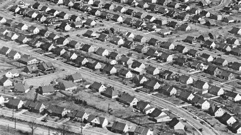 stereotypes  suburbia   today thirdsight history