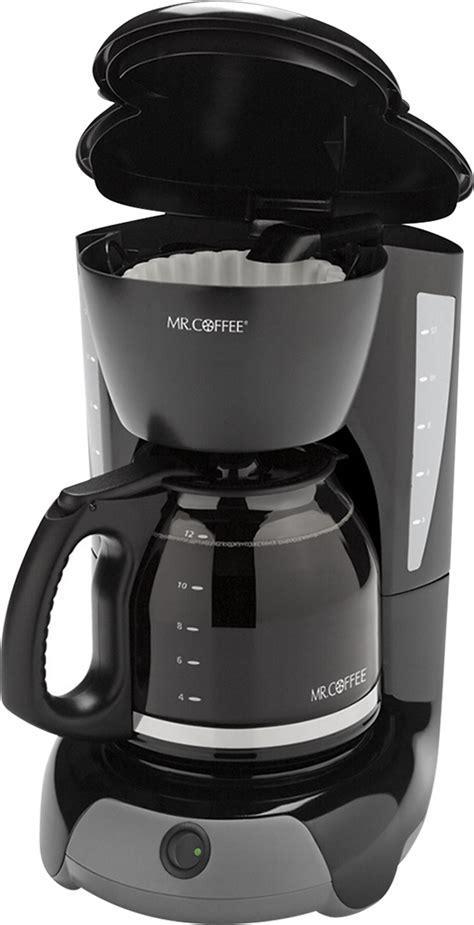 cuisinart coffee maker self clean mr coffee clean light wont stop blinking