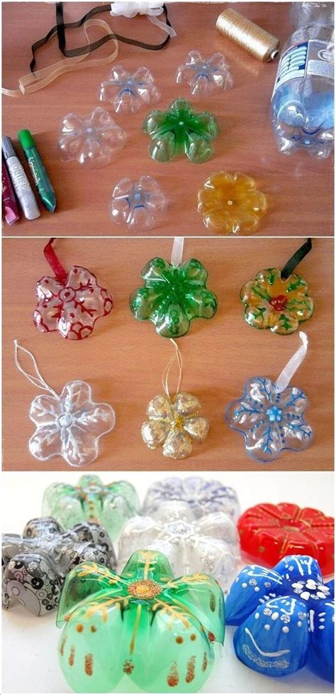 Ideas Using Plastic Bottles by Craft Ideas For That Are Made From Recycled
