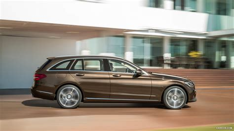C Class Estate Wallpaper by 2015 Mercedes C Class Estate C300 Bluetec Hybrid