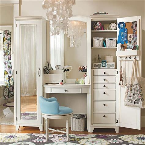 Key Interiors By Shinay Teen Girl Storage Ideas