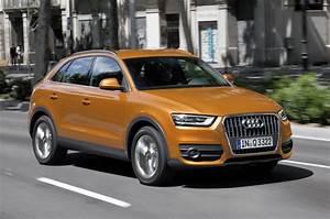 Audi Q3 Versions : audi q3 2 0 tdi se ~ Gottalentnigeria.com Avis de Voitures