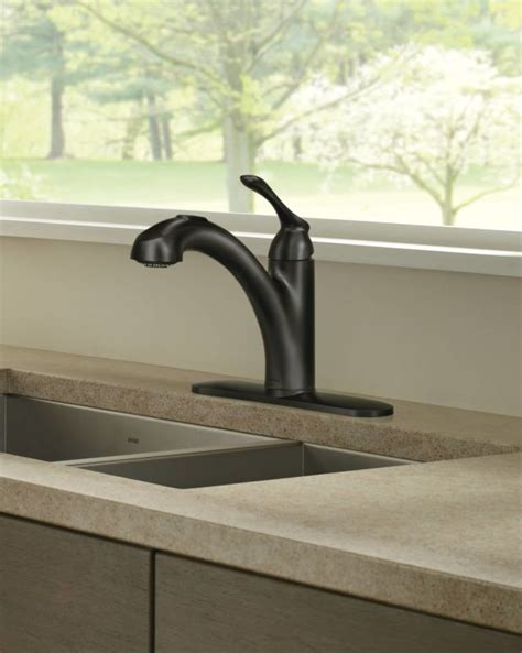 moen banbury kitchen faucet 87017srs faucet 87017srs in spot resist stainless by moen