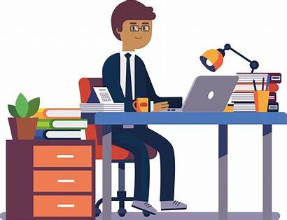 Office Clipart Happy Branch Friday Cliparts