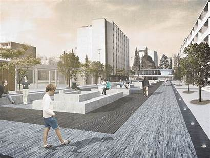 Architecture Future Its Completes Platform Architectural