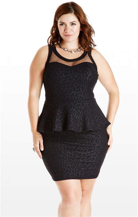 Cheap Plus Size Party Dresses  All Dress