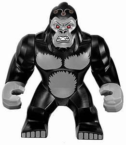 Gorilla Grodd | Brickipedia | FANDOM powered by Wikia