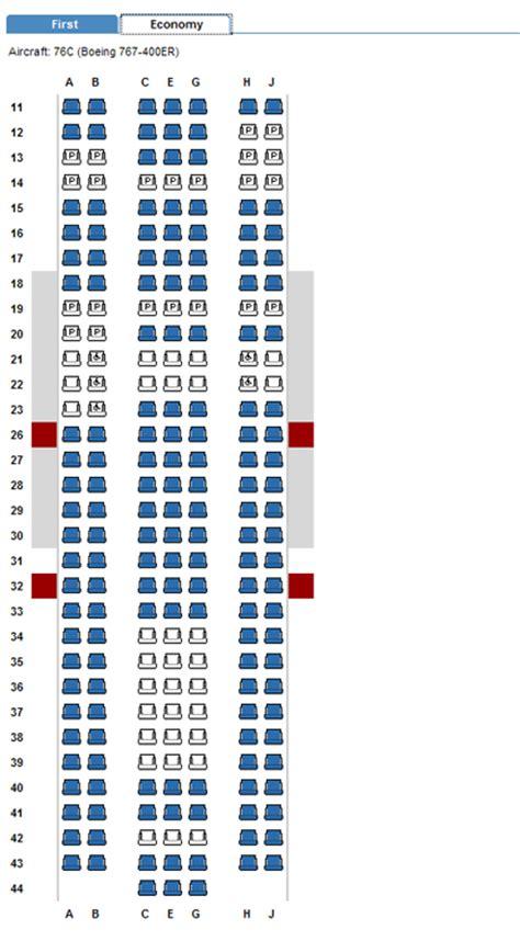 Delta airlines flight seat assignment