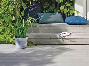Butinox terrassebeis gråhvit