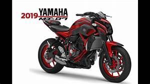 Yamaha Mt 07 2019 : 2019 yamaha mt 07 concept new yamaha mt 07 facelift concept 2019 youtube ~ Medecine-chirurgie-esthetiques.com Avis de Voitures