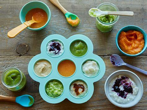 Thật không ngờ: 95% thức ăn trẻ em chứa kim loại nặng độc hại
