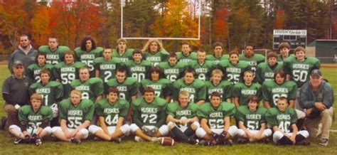 granite state football league of fame