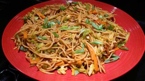 hakka cuisine recipes image gallery hakka noodles indian recipe