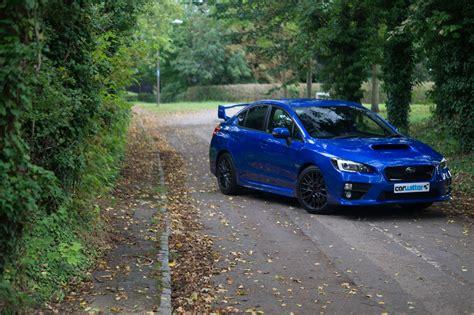 Subaru Wrx Sti 2016 Review