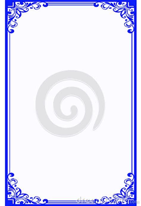 page border stock illustration image