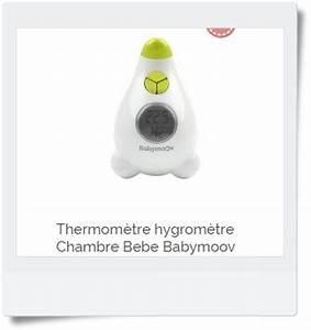 ma liste d39envies chez bebe concept pour num6 wishlist With thermometre hygrometre chambre bebe