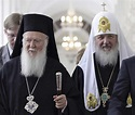 The Orthodox Church Is on the Brink of a New Great Schism ...