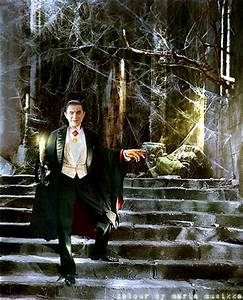 Dracula, deviantART and In color on Pinterest
