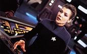 Movie Memorabilia Emporium: Star Trek: Insurrection High ...