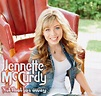 Jennette McCurdy- Not That Far Away Cover | Flickr - Photo ...
