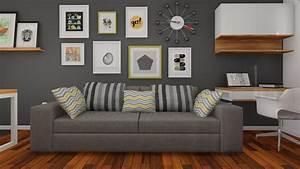 Bilder Im Wohnzimmer : leinwandbilder im wohnzimmer computer bild ~ Sanjose-hotels-ca.com Haus und Dekorationen