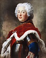 Frederick II - HISTORY