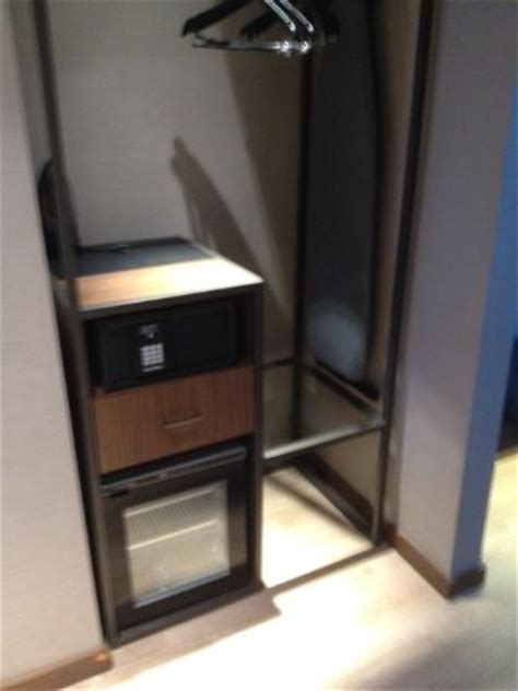 Tempe Closet by Closet Safe Refrigerator Drawer Picture Of Ac Hotel