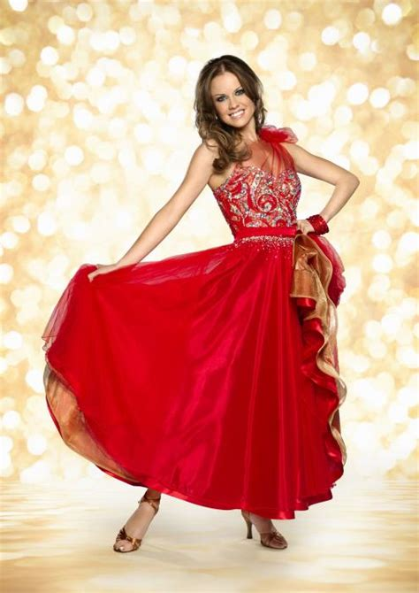 Professional dancer Joanne Clifton joins IT TAKES TWO team ...