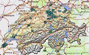 Liste Des Radars : liste des radars en suisse ~ Medecine-chirurgie-esthetiques.com Avis de Voitures
